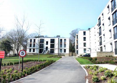 Sheffield University Student Accommodation