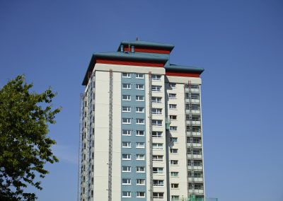 Glencairn Court & Gallowhill Court