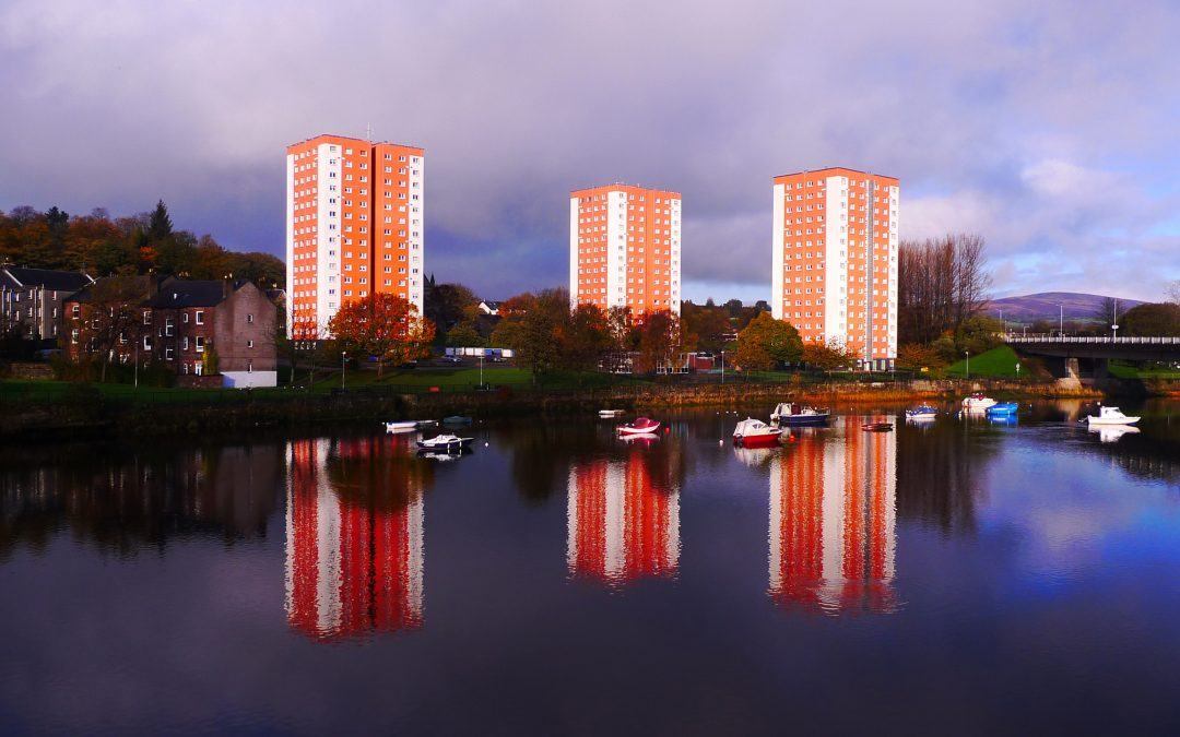 Clyde & Lomond Courts