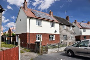 non traditional housing refurbishment uk