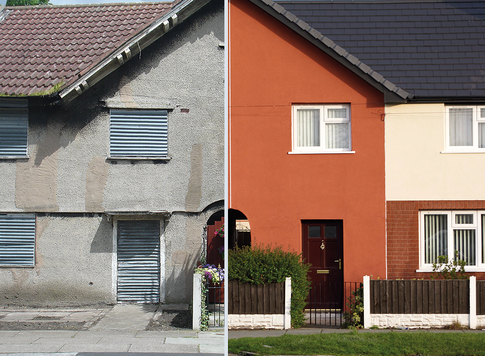CPD Structural EWI External Wall Insulation & The Refurbishment Of Non Traditional Homes
