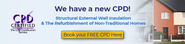 Structhern cpd non trad refirbishment