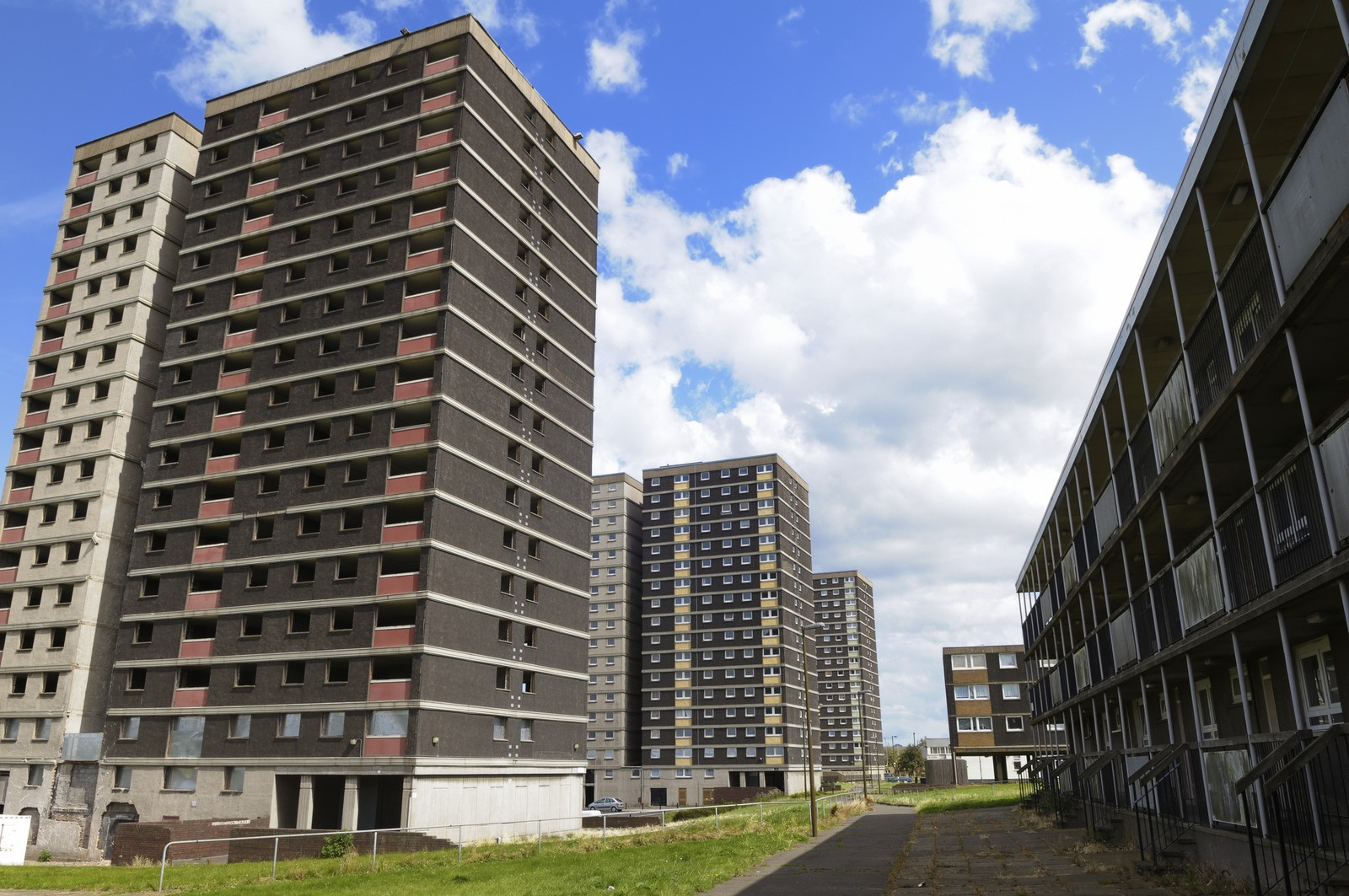 The Challenges Of Non-Traditional Housing Refurbishment