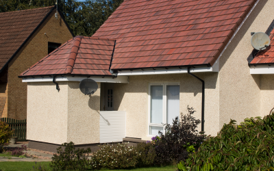 New Case Study Highlights Benefits of Hybrid System in Anchor Timber Bungalows