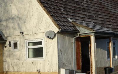 Non-traditional Profile – Swedish Timbers